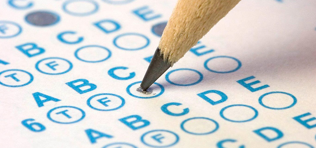 aprobar examen test